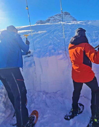 liechtenstein-schneeschuhtouren-lawinenkurs-wander-kathi-003
