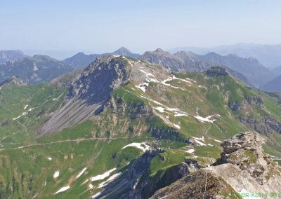 liechtenstein-wandern-sonnenaufgang-sareis-pfaelzerhuette-wander-kathi-004